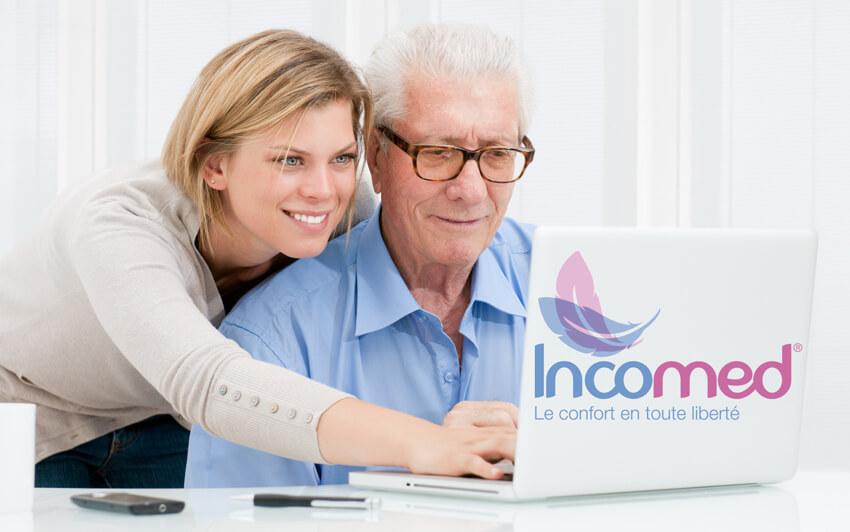 Et si vous pouviez améliorer le confort quotidien de vos proches ou de vos patients en quelques clics seulement ?