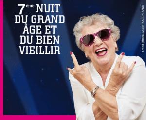 INCOMED au Trophée du Grand Âge et du Bien Vieillir 2015